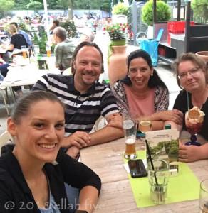 ELLAH FIVE 2018 - Abschied in die Sommerpause